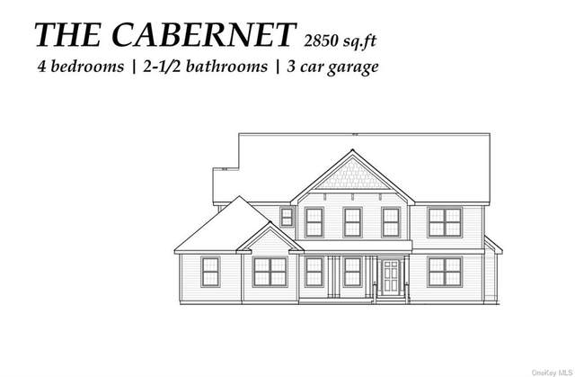 35 Vintner's Way, Warwick, NY 10990 (MLS #H6126500) :: Kendall Group Real Estate | Keller Williams