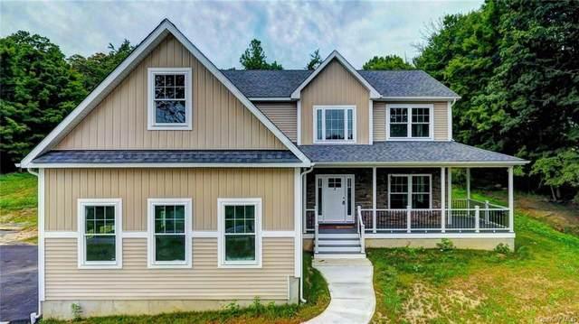 27 Vintner's Way, Warwick, NY 10990 (MLS #H6126501) :: Goldstar Premier Properties