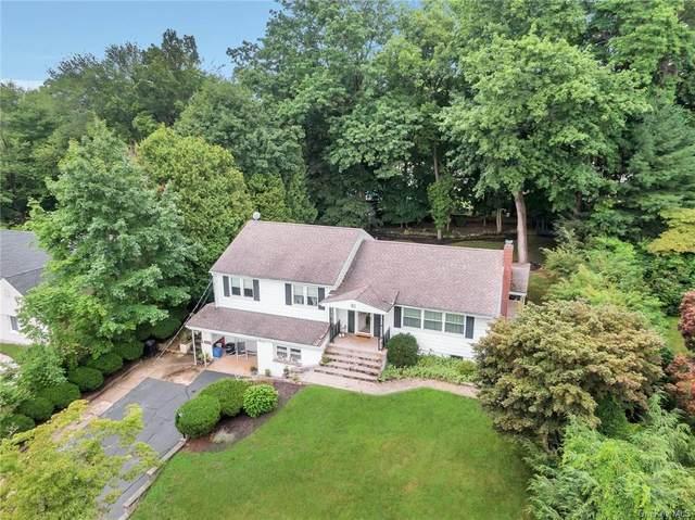 21 Fairview Avenue, Nanuet, NY 10954 (MLS #H6126513) :: Carollo Real Estate