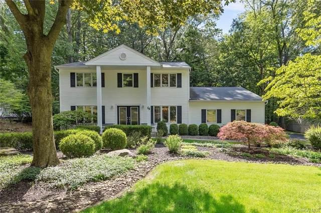 46 Woodhaven Drive, New City, NY 10956 (MLS #H6126536) :: Carollo Real Estate