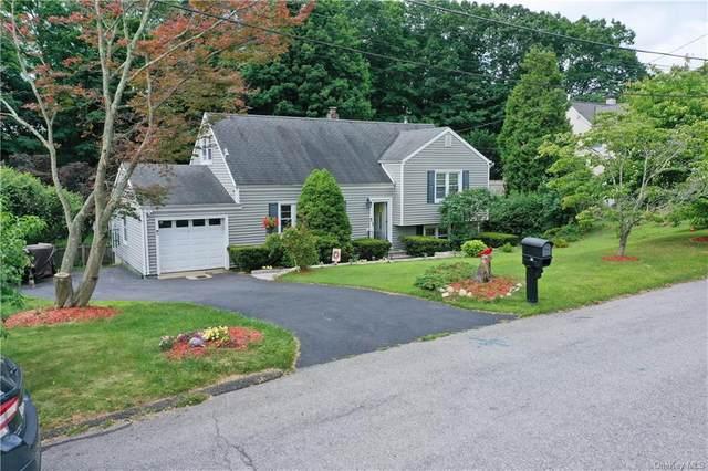 23 Floral Road, Cortlandt Manor, NY 10567 (MLS #H6126669) :: Carollo Real Estate