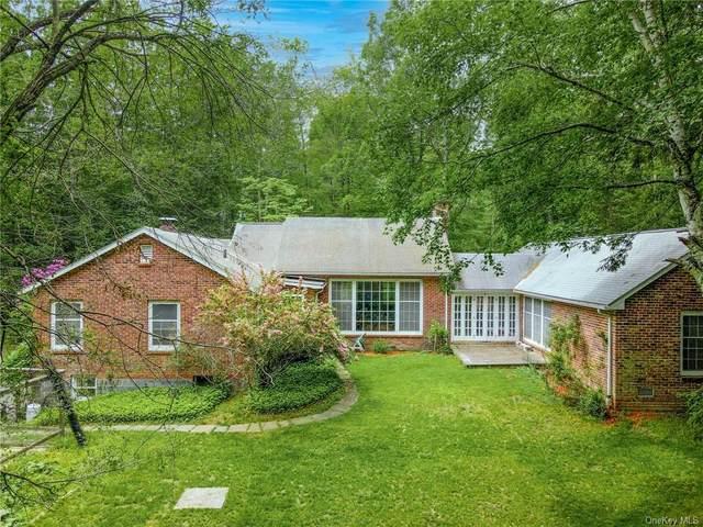 97 Ratterman Road, Woodstock, NY 12498 (MLS #H6126681) :: Carollo Real Estate