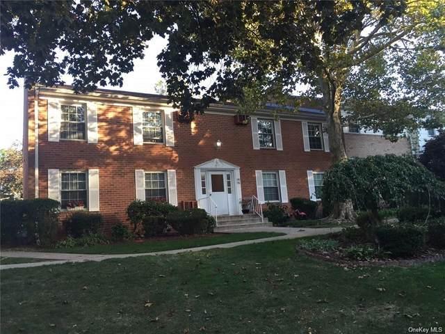 192 Parkside Drive #192, Suffern, NY 10901 (MLS #H6126726) :: Howard Hanna Rand Realty