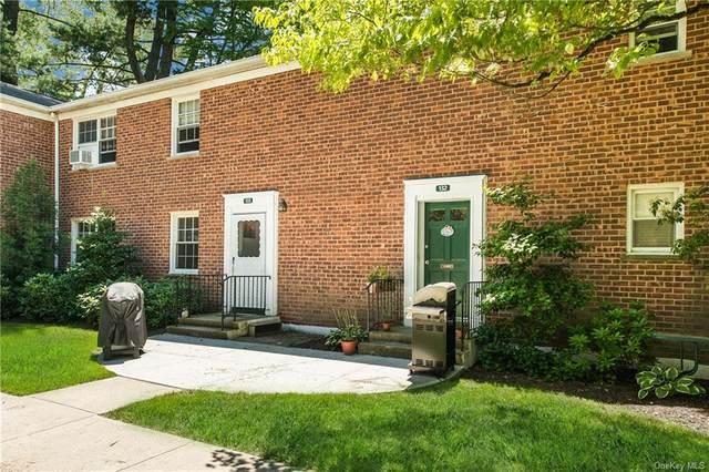 13 Fieldstone Drive #132, Hartsdale, NY 10530 (MLS #H6126738) :: Carollo Real Estate