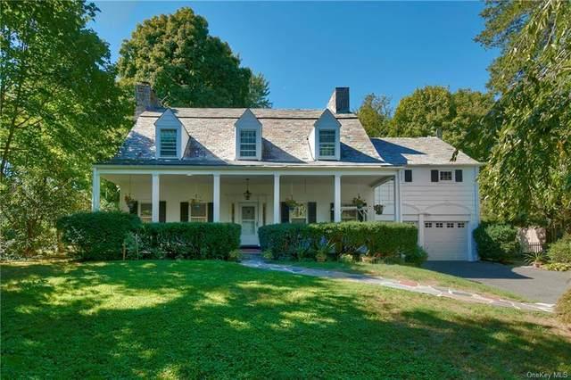 500 Purchase Street, Rye, NY 10580 (MLS #H6126859) :: Howard Hanna | Rand Realty