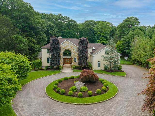 4 Patriots Farm Court, Armonk, NY 10504 (MLS #H6126901) :: Mark Boyland Real Estate Team
