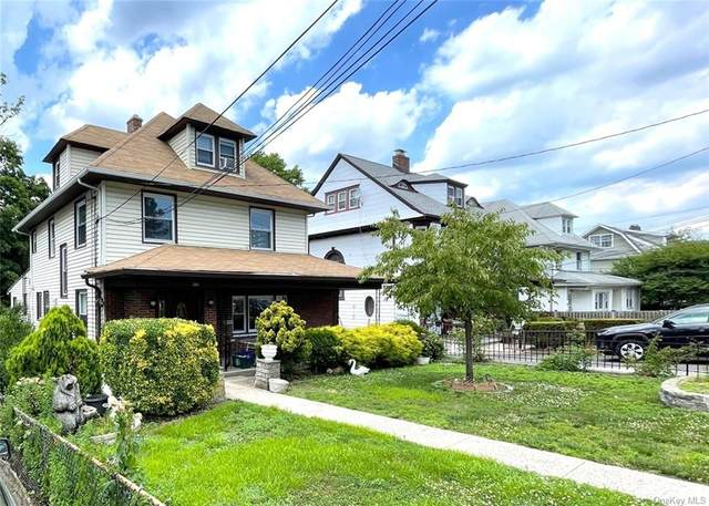 381 Palmer Avenue, Mamaroneck, NY 10543 (MLS #H6126926) :: Carollo Real Estate