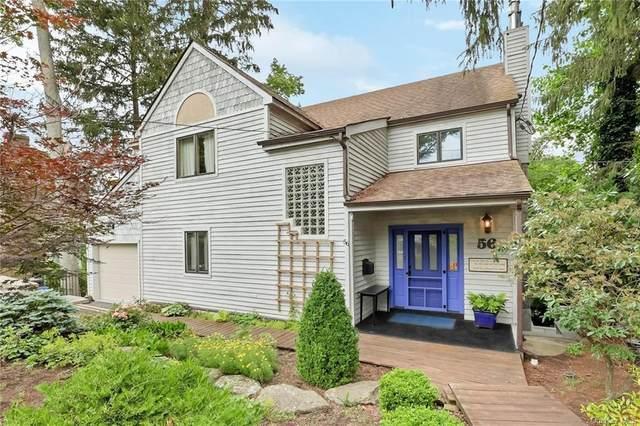 56 Lindbergh Lane, New City, NY 10956 (MLS #H6126932) :: Cronin & Company Real Estate