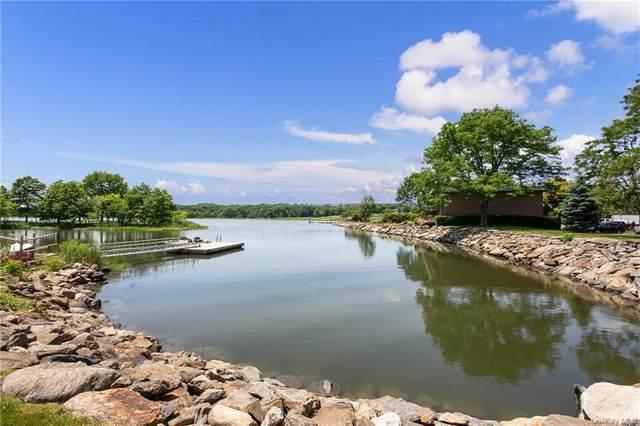 720 Milton Road K3, Rye, NY 10580 (MLS #H6126947) :: Cronin & Company Real Estate