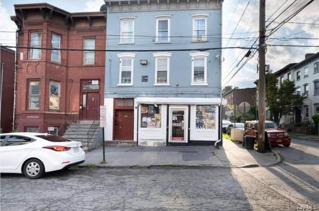 56 Lander Street, Newburgh, NY 12550 (MLS #H6126954) :: Carollo Real Estate