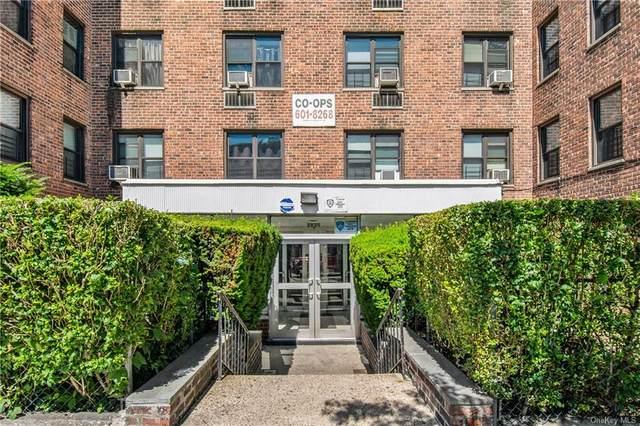 2835 Webb Avenue 7F, Bronx, NY 10468 (MLS #H6126984) :: Carollo Real Estate