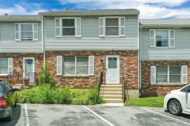 6 Estate Drive, Middletown, NY 10940 (MLS #H6127021) :: The McGovern Caplicki Team