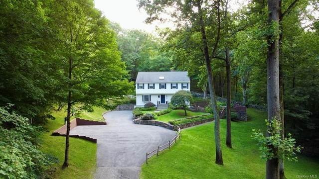 22 Algonquian Trail, Briarcliff Manor, NY 10510 (MLS #H6127045) :: Kendall Group Real Estate | Keller Williams