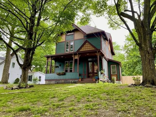 49 Payn Avenue, Chatham, NY 12037 (MLS #H6127145) :: Howard Hanna | Rand Realty
