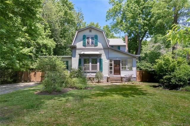 126 Washington Spring Road, Palisades, NY 10964 (MLS #H6127206) :: Carollo Real Estate