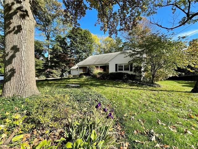 68 Balmville Road, Newburgh, NY 12550 (MLS #H6127252) :: Barbara Carter Team