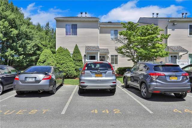 442 Gregory Court, Highland, NY 12528 (MLS #H6127266) :: The Clement, Brooks & Safier Team