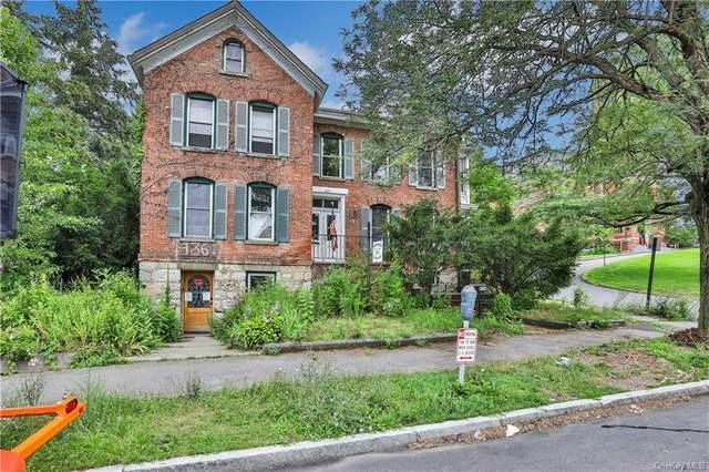 436 Broadway, Kingston, NY 12401 (MLS #H6127283) :: Kendall Group Real Estate | Keller Williams