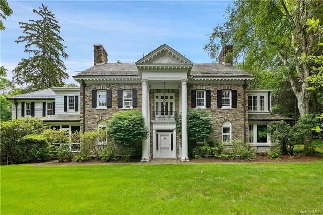 9 Ivy Hill Road, Chappaqua, NY 10514 (MLS #H6127346) :: Mark Seiden Real Estate Team