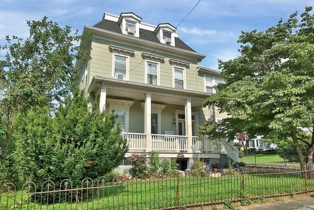 175 N Washington Street, Sleepy Hollow, NY 10591 (MLS #H6127375) :: Mark Seiden Real Estate Team