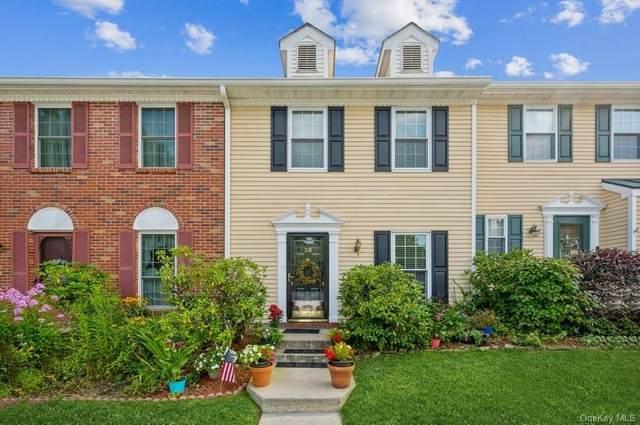 38 Winchester Avenue 8F, Peekskill, NY 10566 (MLS #H6127380) :: Carollo Real Estate