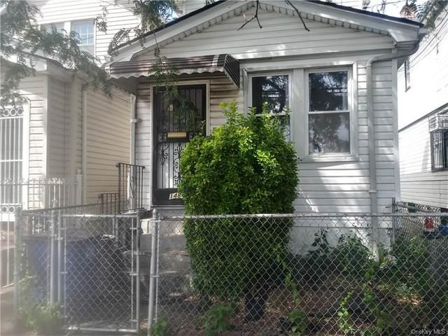 148-25 Linden Boulevard, Jamaica, NY 11436 (MLS #H6127381) :: Kendall Group Real Estate | Keller Williams