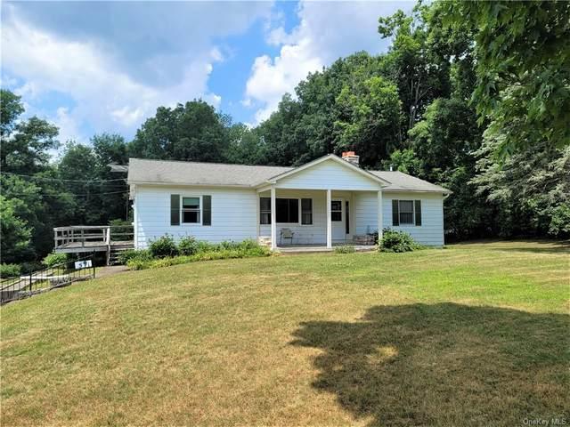 591 County Route 12, New Hampton, NY 10958 (MLS #H6127437) :: Carollo Real Estate