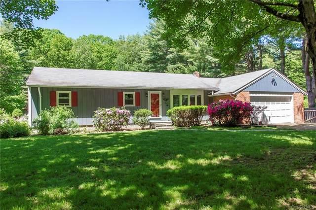 67 Trestle Lane, Clinton Corners, NY 12514 (MLS #H6127472) :: Carollo Real Estate