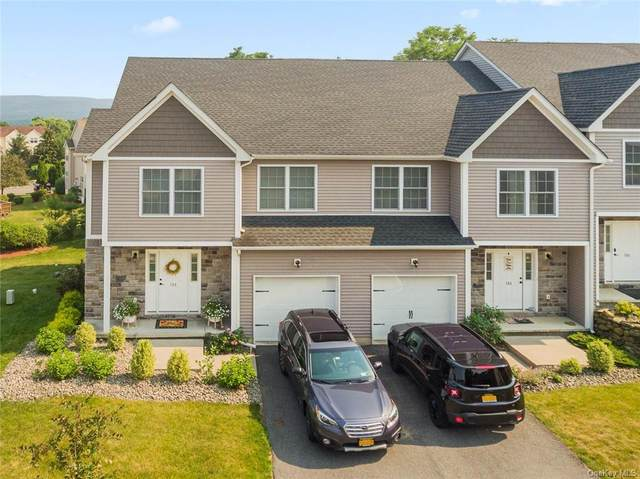 160 Highwood Drive, New Windsor, NY 12553 (MLS #H6127547) :: The Home Team