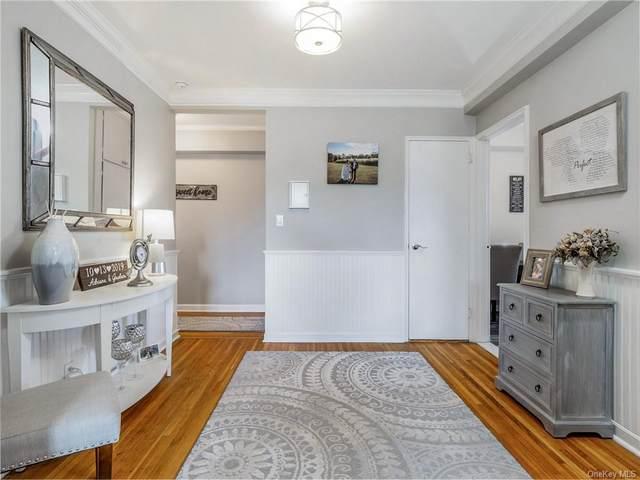 142 Garth Road 4G, Scarsdale, NY 10583 (MLS #H6127614) :: Goldstar Premier Properties