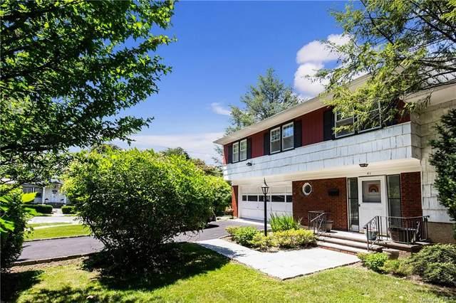 81 Reed Avenue, Pelham, NY 10803 (MLS #H6127636) :: Kendall Group Real Estate   Keller Williams