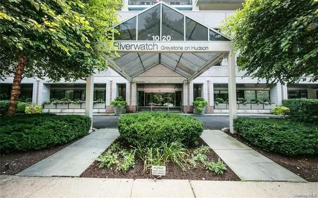 1020 Warburton Avenue 6C, Yonkers, NY 10701 (MLS #H6127698) :: Goldstar Premier Properties