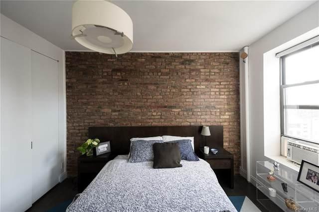 321 E 12th Street #32, New York, NY 10003 (MLS #H6127715) :: Carollo Real Estate