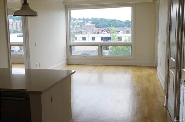 11 River Street #204, Sleepy Hollow, NY 10591 (MLS #H6127728) :: Mark Seiden Real Estate Team