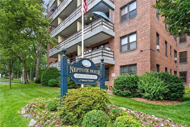 640 Pelham Road 6C, New Rochelle, NY 10805 (MLS #H6127818) :: Carollo Real Estate