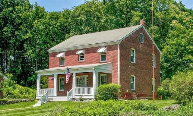 11 Reed Road, Wappingers Falls, NY 12590 (MLS #H6127907) :: Carollo Real Estate