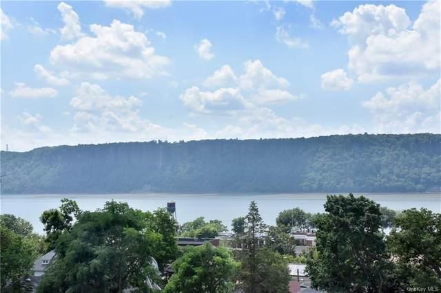 565 Broadway 5D, Hastings-On-Hudson, NY 10706 (MLS #H6127930) :: Carollo Real Estate