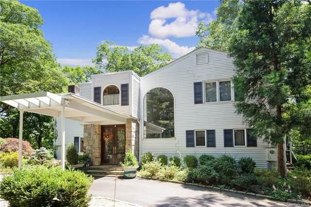 76 Kerry Lane, Chappaqua, NY 10514 (MLS #H6128025) :: Mark Seiden Real Estate Team