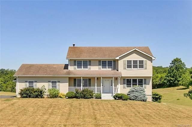 967 S Plank Road, Slate Hill, NY 10973 (MLS #H6128041) :: Carollo Real Estate