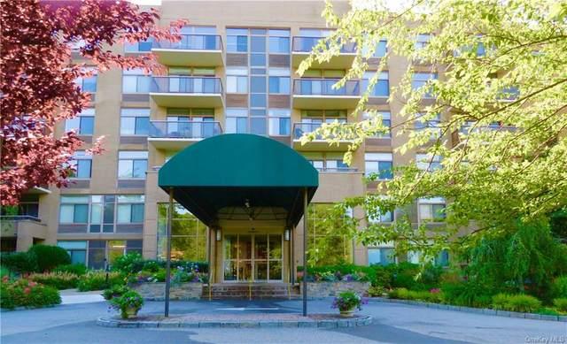 35 N Chatsworth Avenue 2D, Larchmont, NY 10538 (MLS #H6128047) :: Laurie Savino Realtor
