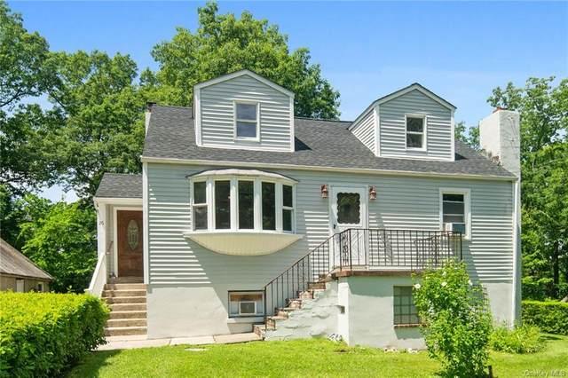26 Fairville Road, Patterson, NY 12563 (MLS #H6128119) :: Howard Hanna Rand Realty