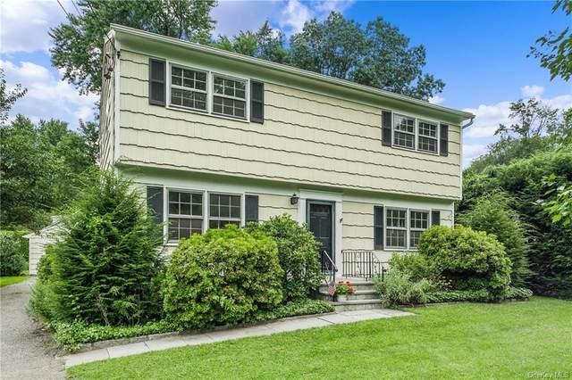 16 Pleasant Street, Katonah, NY 10536 (MLS #H6128122) :: Mark Boyland Real Estate Team