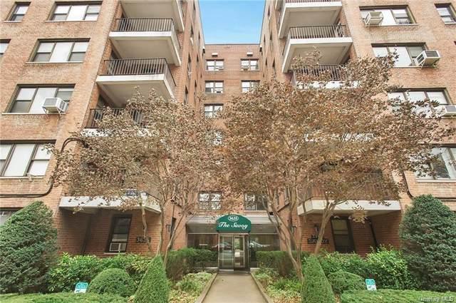 3635 Johnson Avenue 5-L, Bronx, NY 10463 (MLS #H6128123) :: Carollo Real Estate