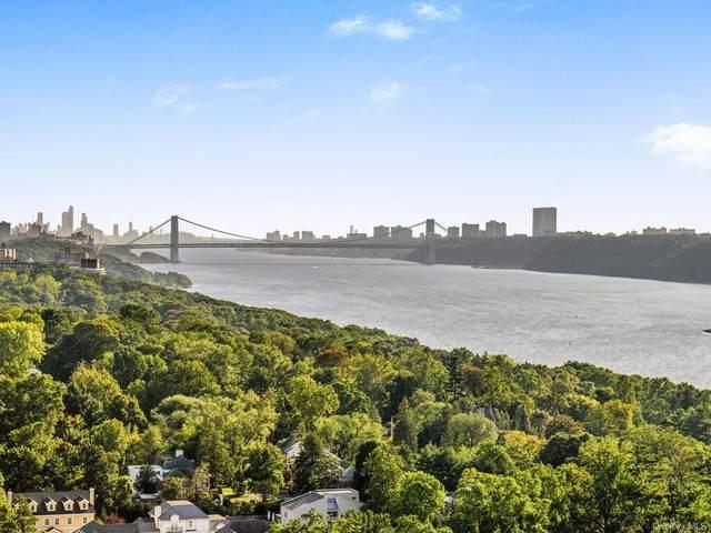 5900 Arlington Avenue 11O, Bronx, NY 10471 (MLS #H6128128) :: Cronin & Company Real Estate