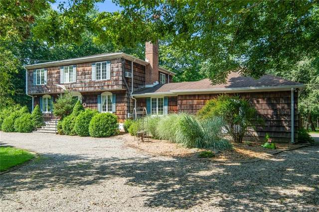 8 Elmwood Road, South Salem, NY 10590 (MLS #H6128130) :: Carollo Real Estate