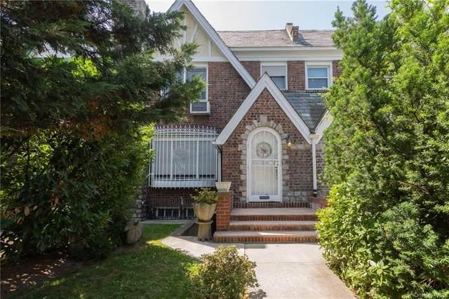 85-38 68th Avenue, Rego Park, NY 11374 (MLS #H6128145) :: Goldstar Premier Properties