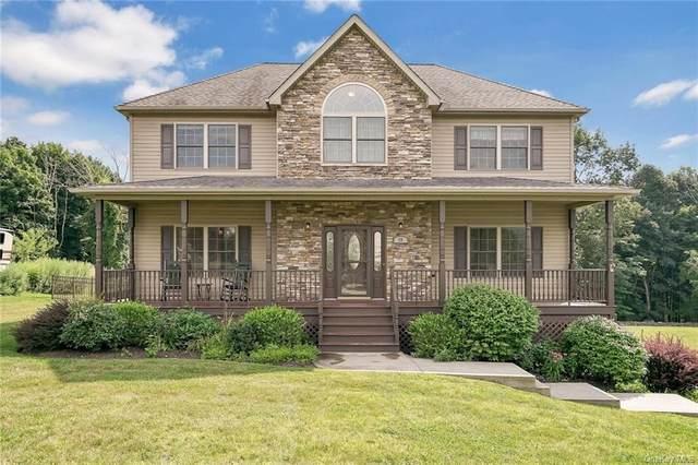 20 Prestwick Drive, Monroe, NY 10950 (MLS #H6128154) :: Carollo Real Estate