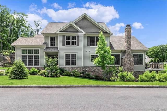 47 Bonham Lane, Cortlandt Manor, NY 10567 (MLS #H6128157) :: RE/MAX RoNIN