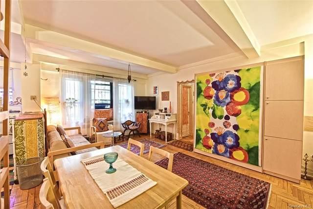 60 Park Terrace West Street A14, New York, NY 10034 (MLS #H6128211) :: Laurie Savino Realtor
