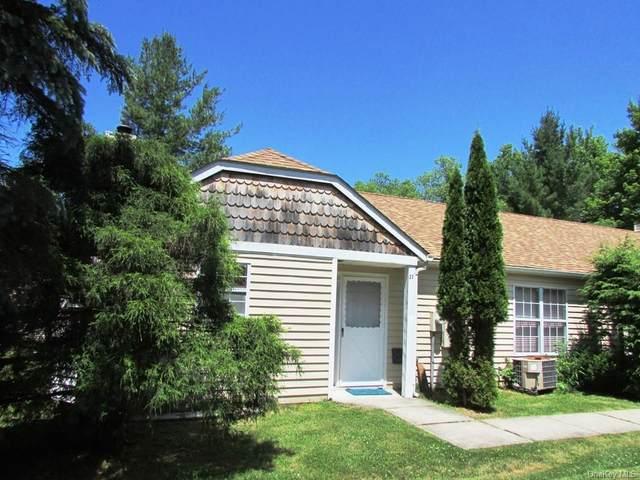 23 Hidden Ridge Drive, Monticello, NY 12701 (MLS #H6128273) :: Goldstar Premier Properties